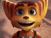 Ratchet & Clank Stumbles into Top 5 on PS4