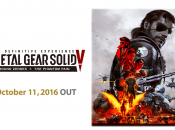 Metal Gear Solid V: The Definitive Experience Announced, Contains All DLC
