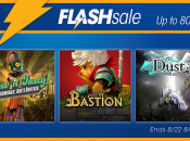 Out of This World PS4 Flash Sale Knocks Up to 80 Per Cent Off in North America