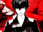 Persona 5 Storms Japanese Amazon Charts Following Final Fantasy XV Delay