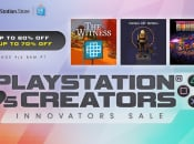 PlayStation's Innovators Headline New NA PS Store Sale