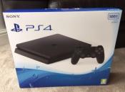 PS4 Slim Hardware Images Allegedly Leak Online