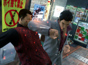 SEGA Wants All Numbered Yakuza Games on PS4