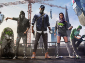 Sniff Out 20 Minutes of Watch Dogs 2 Gameplay on PS4