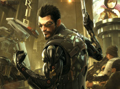 UK Sales Charts: Deus Ex: Mankind Divided Hacks Top, But Sales Softer Than Human Revolution
