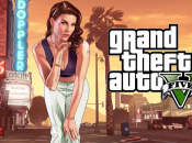 UK Sales Charts: Grand Theft Auto V Assumes the Throne
