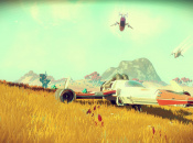 UK Sales Charts: No Man's Sky Is Sony's Second Biggest PS4 Launch Ever