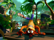 Crash Bandicoot's First PS4 Appearance Looks Awesome