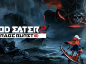 Release Your Rage Burst with God Eater 2 PS4 Gameplay