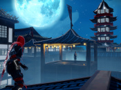 Aragami Sneaks Up and Stabs a Release Date on PS4