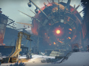 Bungie Teases Destiny: Rise of Iron Raid with New Trailer