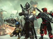 Destiny Down for 8 Hours of Maintenance Starting Now