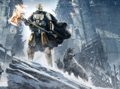Destiny: Rise of Iron Launch Trailer Turns Up the Heat