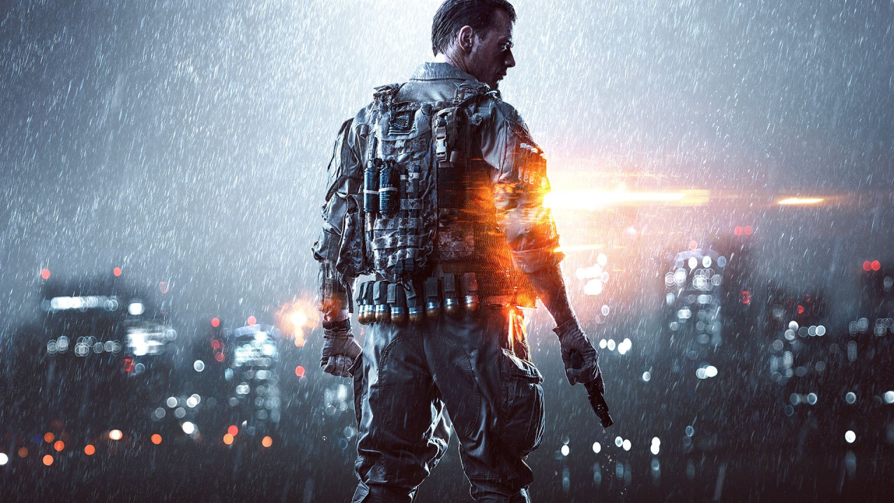 Download Wallpaper 1280x1280 Battlefield 4 Game Ea: Download All Of Battlefield 4's Expansions Free On PS4