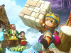 Dragon Quest Builders Digs Up PS4, Vita Demo