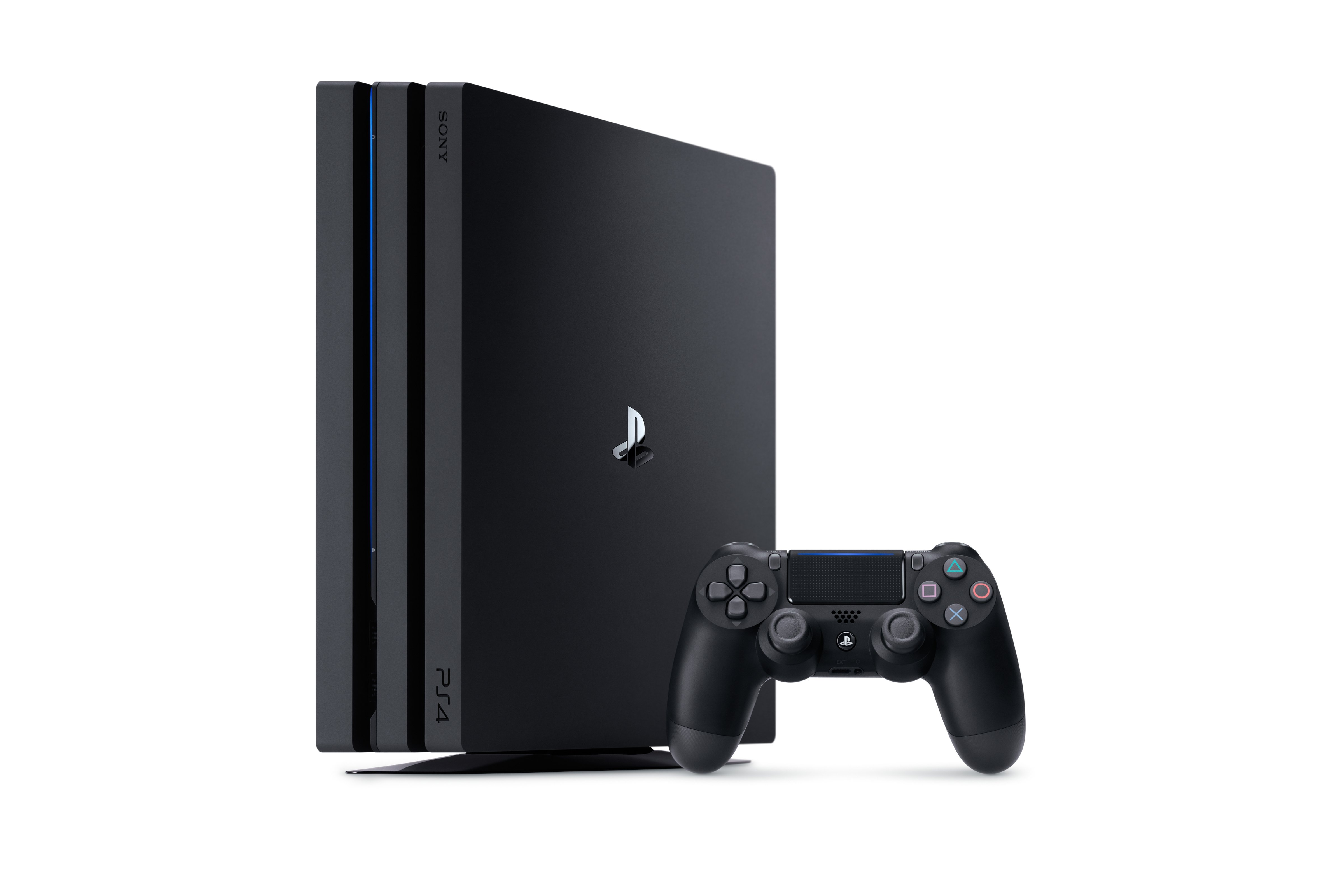 new ps4 and ps4 pro announced inceptional. Black Bedroom Furniture Sets. Home Design Ideas