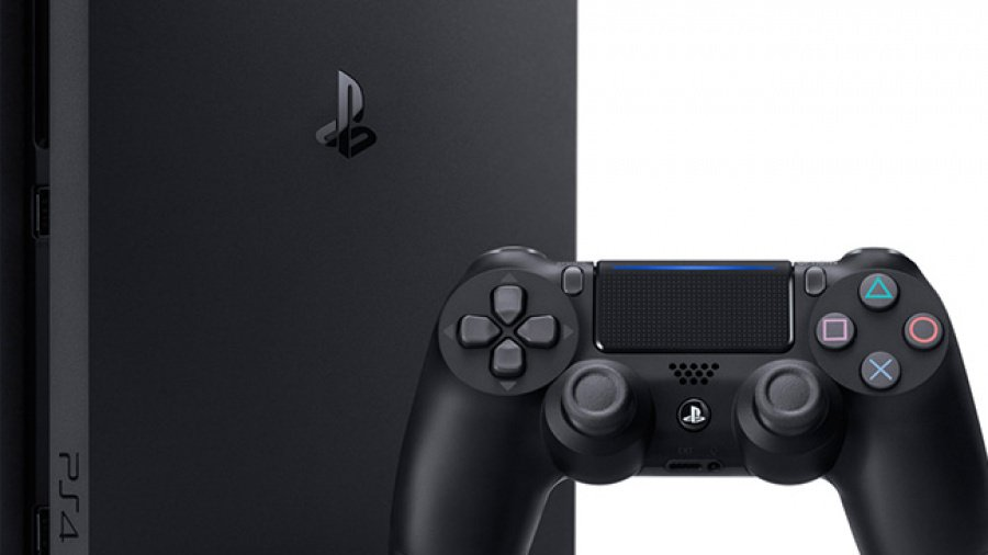 PS4 Slim Review PlayStation 4 Console 2