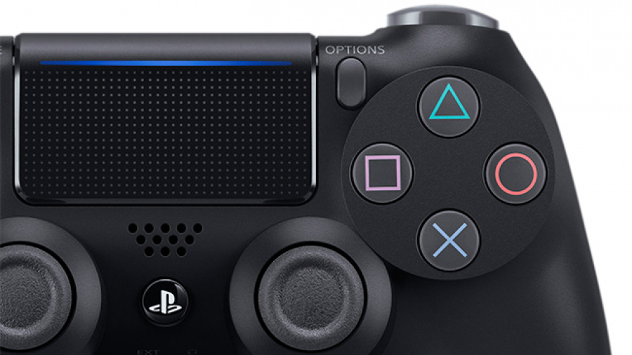 PS4 Slim Review DualShock 4 Console 4