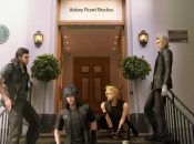 Final Fantasy XV's Abbey Road Concert Will Get You in the Mood for Sony's Presser
