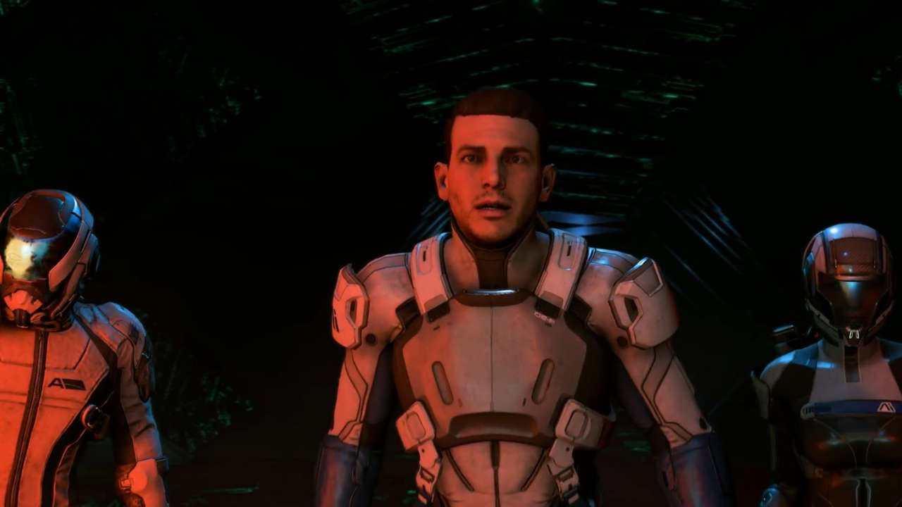 We'll Get More Info on Mass Effect Andromeda in Two Months