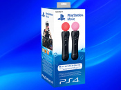 PlayStation Move Is About to Make a Big Comeback