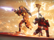 What Do You Think of Destiny: Rise of Iron?