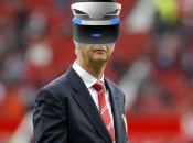 Sacked Man United Manager Louis van Gaal Wanted to Bring VR to Old Trafford
