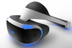 I Played PlayStation VR for Over an Hour and Didn't Chunder