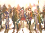 Musou Stars Is Koei Tecmo's Smash Bros. in Warriors Form on PS4, Vita