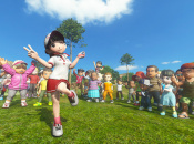 New Hot Shots Golf Tees Off Next Summer on PS4