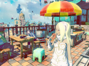 This Gravity Rush 2 Concert Is the Best Thing You'll See Today