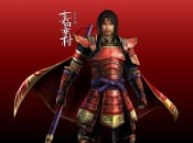 The Next Samurai Warriors Game Is Heading West in 2017