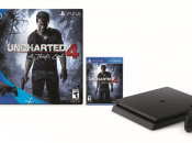 Uncharted 4's PS4 Slim Bundle Is An Absolute Steal