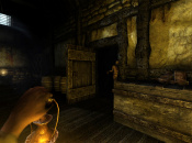 Amnesia: Collection Scares PS4 Silly from 22nd November