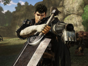 Berserk and the Band of the Hawk's Opening Movie Is Full of Blood and Guts