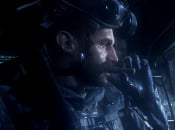 Call of Duty: Modern Warfare Remastered May Require Infinite Warfare Disc
