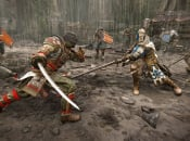 For Honor Cuts Split-Screen Co-Op from Online Play