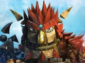 Game of the Year Knack Will Be Enhanced by PS4 Pro