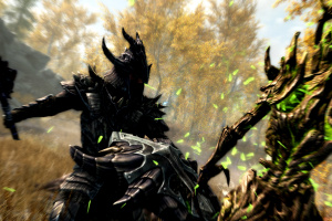 Which Race Should You Pick in Skyrim on PS4?