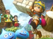 Dragon Quest Builders Is One of the Most Addictive Games of 2016