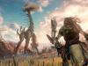 Horizon: Zero Dawn on PS4 Has Walking Towers