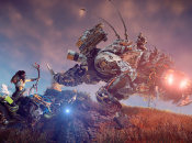 Horizon: Zero Dawn PS4 Screens Reveal the Prettiest Game You'll Ever See
