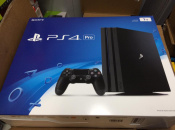 PS4 Pro Consoles Are Starting to Be Shipped to Stores