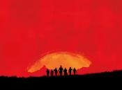 Red Dead Redemption 2 Teaser Image Shows Seven Gunslingers