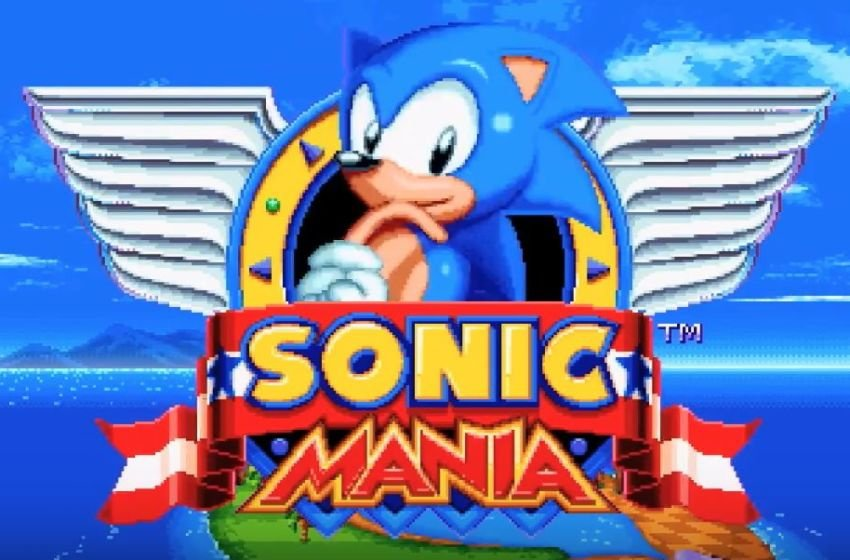 Sonic Mania Continues To Shine In Ps4 Gameplay Video