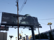 The Last Guardian Billboards Prove the End Is in Sight