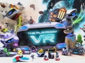The Playroom VR's Robots Rescue Deserves Its Own Game