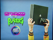 Woah! PS4 Pro Goes 80s in Uber-Cheese Commercial