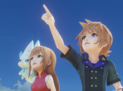 World of Final Fantasy's Opening Movie Features Familiar Faces
