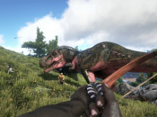 ARK: Survival Evolved Spears a Confirmed PS4 Release Date